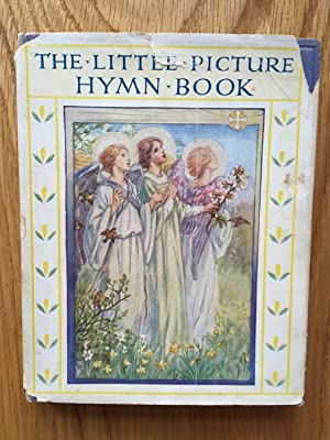 The Little Hymn Picture Book: Cicely Mary Barker