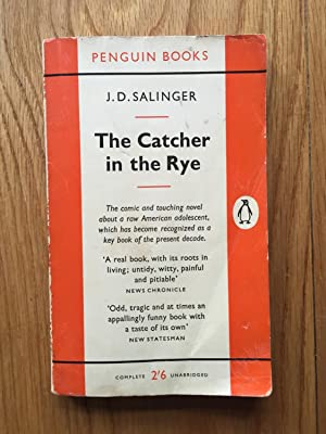 an analysis of family bonds in the catcher in the rye by j d salinger