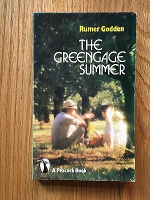 The Greengage Summer: Rumer Godden