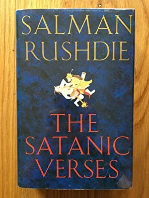 the satanic verses Find great deals on ebay for the satanic verses and the family circus shop with confidence.