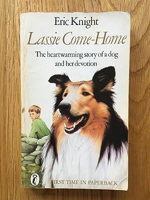 Lassie Come-Home: Eric Knight