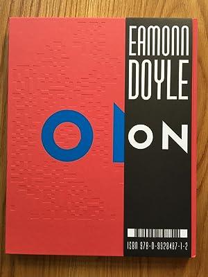 Eamonn Doyle - ON: Eamonn Doyle