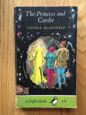 The Princess and the Curdie: George macdonald
