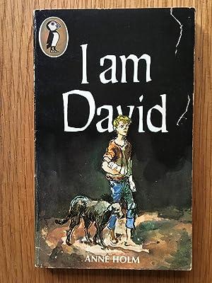 I am David: Anne Holm