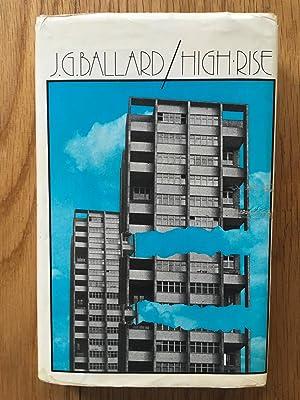 High Rise: J G Ballard