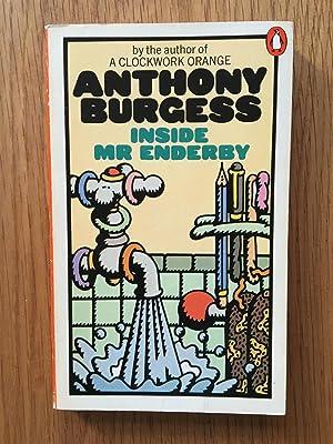 Inside Mr Enderby: Anthony Burgess
