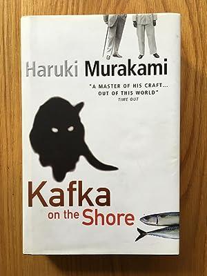 Kafka on the Shore: Murakami, Haruki; Gabriel,