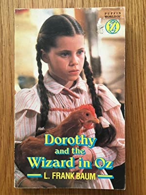 Dorothy and the Wizard in Oz: L. Frank Baum
