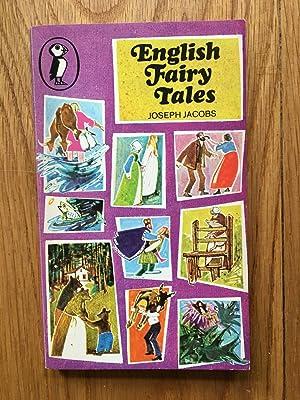 fairy englisch