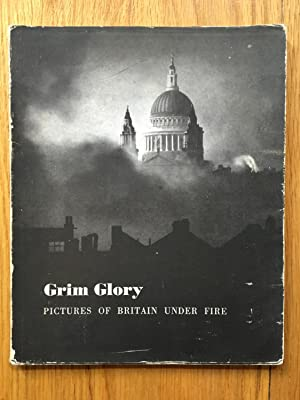 Grim Glory Pictures of Britain Under Fire: Lee Miller