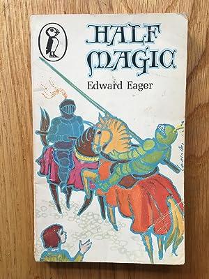 Half Magic: Edward Eager
