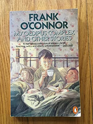 my oedipus complex summary frank o connor My oedipus complex ,written by frank o'connor (summary) there was a family, consist of father who was in the army all through the war (the first war), mother who was a ordinary simply housewife, and larry, the single child.