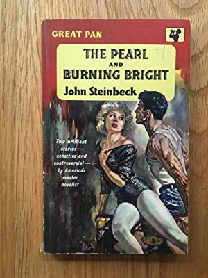 the valuable pearl in the book the pearl by john steinbeck Start studying the pearl questions learn steinbeck introduces his major characters and their setting in what is kino's sole valuable possession his.