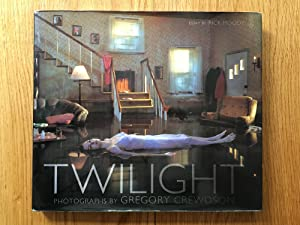 """rick moody essay gregory crewdson The artist american photographer gregory crewdson  photographs by gregory crewdson,"""" harry n abrams inc, with essay by rick moody, new york 2002 """"gregory."""