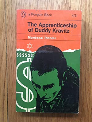 the ambitions of duddy kravitz as illustrated by mordecai richler Canadian literature i introduction canadian literature, literature of the peoples of canada although canadian literature enjoys an international presence today, as a whole it developed slowly.