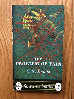 C.S. Lewis The Problem of Pain