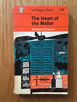 heart matter graham greene essay Download and read graham greene and the heart of the matter an essay graham greene and the heart of the matter an essay how can you change your mind to be more open.