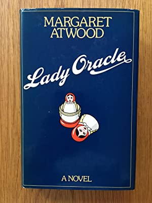 Lady Oracle: Margaret Atwood
