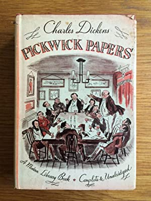 Essay on charles dickens