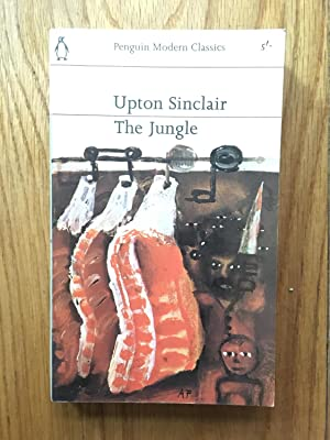 THE JUNGLE SINCLAIR UPTON
