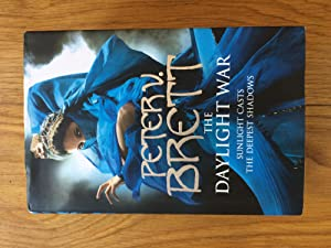 The Daylight War (Demon Cycle 3): Brett, Peter V.