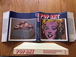 Pop Art: Michael Compton