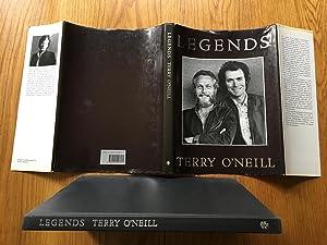 Legends: O'Neill, Terry