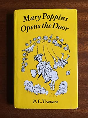 Mary Poppins Opens the Door: P.L Travers
