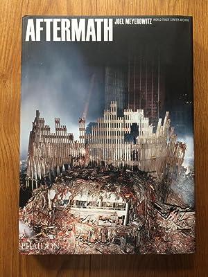 Aftermath: Joel Meyerowitz