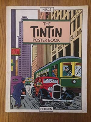 The Tintin Posterbook: Herge