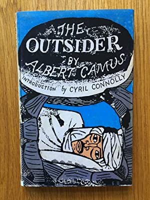 an analysis of the outsiders by camus Cherry valence is a reference to the character from the outsiders (novel) , a 1967 novel by s e hinton, subsequently made into the 1983 film of the same name.