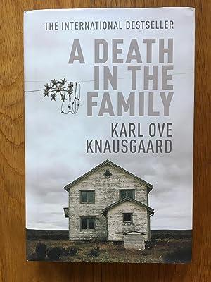 A Death in the Family: My Struggle: Knausgaard, Karl Ove