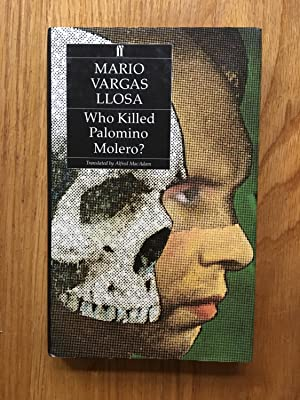who killed palomino molero essay Download audiobooks by mario vargas llosa to your device audible provides  the highest quality audio and narration your first book is free with trial.