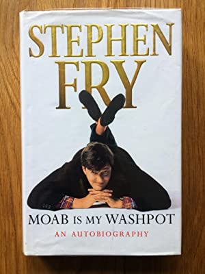 Moab is My Washpot: Fry, Stephen