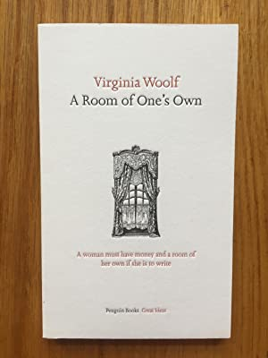 """an analysis of gender inequality in a room of ones own and professions for women by virginia woolf """"professions for women"""" is an abbreviated version conceived an entire new book—a sequel to a room of one's own—about virginia woolf began."""