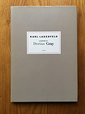 Karl Lagerfeld: A Portrait of Dorian Gray: Lagerfeld, Karl