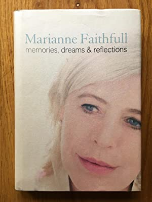 Memories, Dreams and Reflections: Faithfull, Marianne