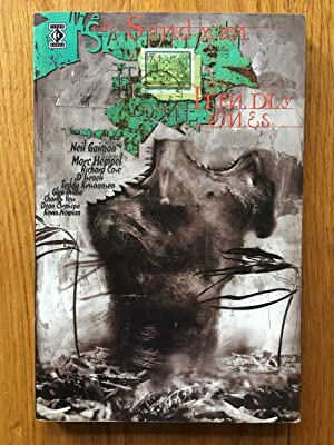The Sandman: The Kindly Ones: Gaiman, Neil; Hempel,