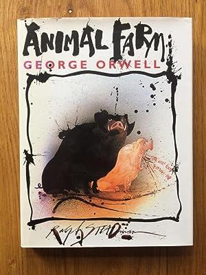 Animal Farm: George Orwell, Ralph