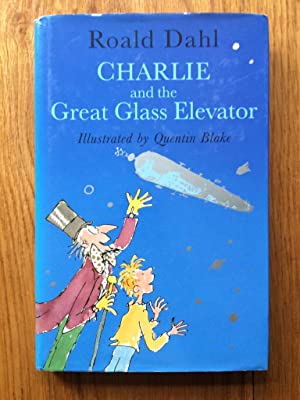 roald dahl charlie and the great glass elevator book report Charlie and the great glass elevator is a children's book by british author roald dahlit is the sequel to charlie and the chocolate factory, continuing the story of young charlie bucket and.