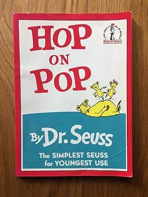 Hop on Pop: Dr Seuss
