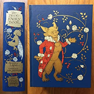 The Blue Fairy Book: Andrew Lang -