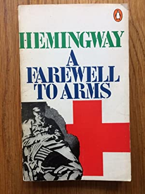 the use of parataxis in the novel a farewell to arms by ernest hemingway 'a farewell to arms' by ernest hemingway today i'm going to introduce one of the best novels that i loved so much: 'a farewell to arms' it is a love story, written by ernest hemingway, between frederic henry, an american who served in the italian army during the first world war as an ambulance driver, and the beautiful british nurse catherine barkely.