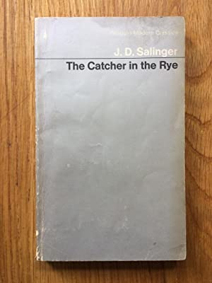 an analysis of knowledge in catcher in the rye by jd salinger Essays and criticism on j d salinger - critical essays in jd salinger's life be a 5-song playlist that would represent the themes from the catcher in the rye.