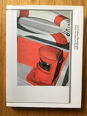 122 Colour Photographs. Books on Books 14: Keld Helmer-Petersen