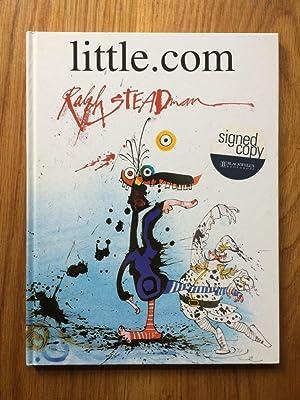 Little.com: Ralph Steadman