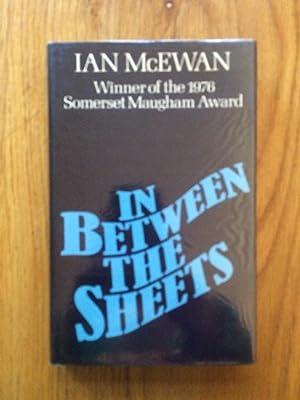 In Between the Sheets: Ian McEwan
