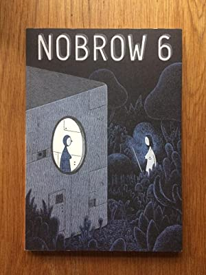 Nobrow 6: The Double