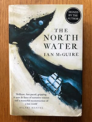 The North Water: Ian McGuire