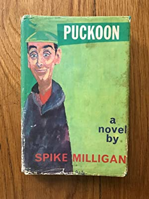 Puckoon: Spike Milligan